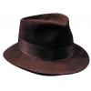 Adventure Hat Brown Medium